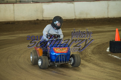 5AUG17 Norco Lawn Mower Racers
