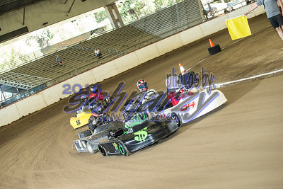 5AUG17 W2W Dirt Kart