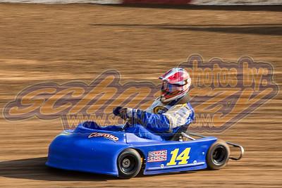 W2W 15JUL17 Dirt Kart
