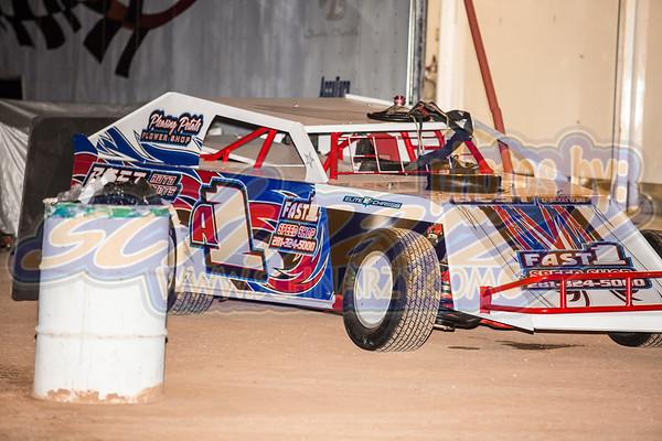 AZ Speedway