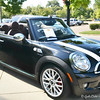 """2009 MINI COOPER (JCW)<br /> Owner: Joe Speetjens<br /> Madison, MS<br /> <br /> 5th Annual ""EURO FEST AUTO SHOW"" 2013<br /> <br /> Renaissance at Colony Park <br /> Ridgeland, Mississippi"