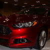"2013 FORD FUSION<br /> <br /> ""MOTOR TREND'S MEMPHIS INTERNATIONAL AUTO SHOW"" 2013"