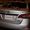 "2013 NISSAN SENTRA<br /> <br /> ""MOTOR TREND'S MEMPHIS INTERNATIONAL AUTO SHOW"" 2013"