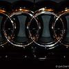 """AUDI"" Logo<br /> <br /> ""We were one of the favorites. Audi put up a huge competitive game. It was a lot closer than we thought."" ~ Sunny Hale<br /> <br /> ""Motor Trend's Memphis International Auto Show"" 2014<br /> Memphis, TN"
