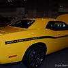 "2013 DODGE SRT8 CHALLENGER with ""Stinger Yellow"" Clear Coat Exterior Paint<br />  <br /> ""MOTOR TREND'S MEMPHIS INTERNATIONAL AUTO SHOW"" 2013"