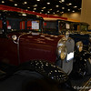 "October 10, 2015<br /> <br /> Row of Model A Fords<br /> <br />  MS STATE FAIR ""ANTIQUE AND CLASSIC CAR SHOW"" 2015<br />  An Entity of the MS State Fair<br />  Trade Mart at Fairgrounds<br />  Jackson, MS"
