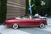July 23, 2011 - Mercedes and BMW<br /> 1959 M-B 220 SE Cabriolet