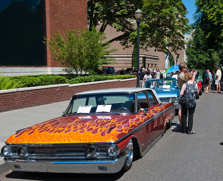 July 30, 2011 - Ford<br /> 1962 Galaxie