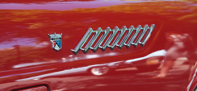 July 30, 2011 - Ford<br /> 1966 Thunderbird