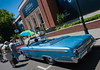 July 30, 2011 - Ford<br /> 1962 Galaxie Convertible