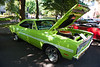 July 2, 2011 - American Muscle Cars
