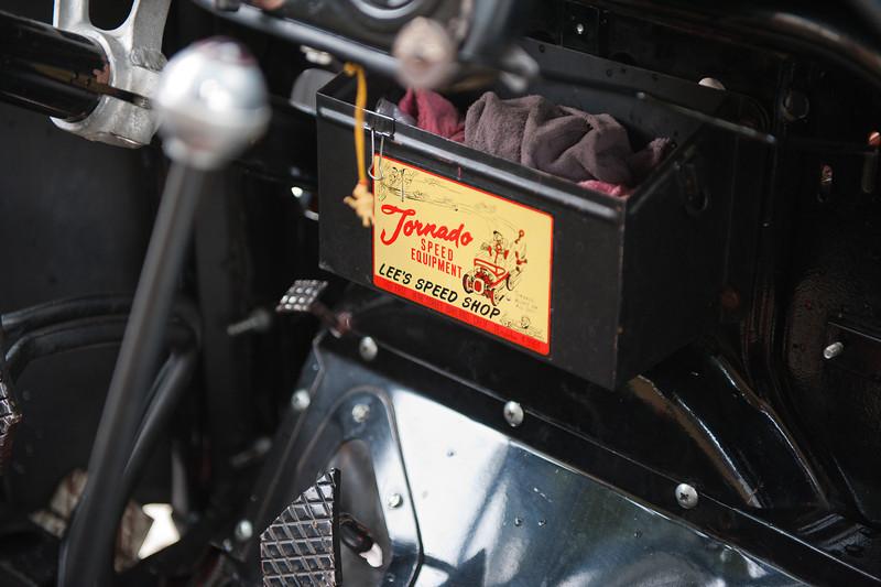 July 16, 2011 - Multnomah Hot Rod Club