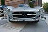 July 23, 2011 - Mercedes and BMW<br /> 1955 M-B 300 SL Gullwing