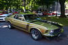 July 2, 2011 - American Muscle Cars<br /> '69 Boss 302