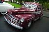 July 16, 2011 - Multnomah Hot Rod Club    <br /> 1947 Ford