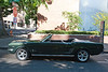 July 2, 2011 - American Muscle Cars<br /> '66 Mustang Convertible