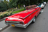 July 30, 2011 - Ford<br /> 1960 Sunliner Convertible