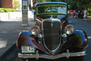 July 9, 2011 - American Vintage (all photos by Deby)<br /> 1934 Ford Victoria V8
