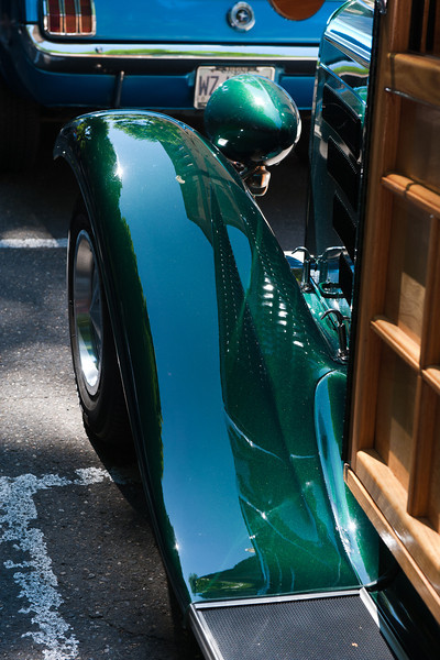 July 30, 2011 - Ford<br /> 1931 Woody