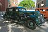 July 9, 2011 - American Vintage (all photos by Deby)<br /> 1936 Pierce Arrow