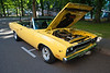 July 2, 2011 - American Muscle Cars<br /> Plymouth Roadrunner Convertible