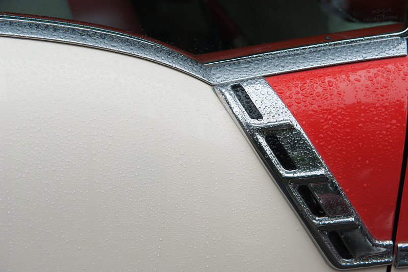 July 16, 2011 - Multnomah Hot Rod Club    <br /> 1956 Chevy Bel Air
