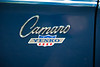July 2, 2011 - American Muscle Cars<br /> Rare Yenko Camaro