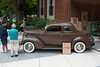 July 30, 2011 - Ford<br /> 1937 Club Coupe