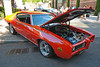 July 2, 2011 - American Muscle Cars<br /> Early 70's Pontiac GTO Judge