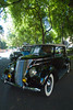 July 9, 2011 - American Vintage (all photos by Deby)<br /> 1937 Ford 4-door convertible