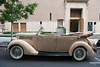 July 30, 2011 - Ford<br /> 1936 Phaeton