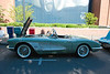 July 2, 2011 - American Muscle Cars<br /> '60 Corvette