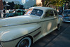 July 9, 2011 - American Vintage (all photos by Deby)<br /> 1941 Oldsmobile Sedanette