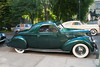 July 9, 2011 - American Vintage (all photos by Deby)<br /> 1937 Lincoln Zephyr