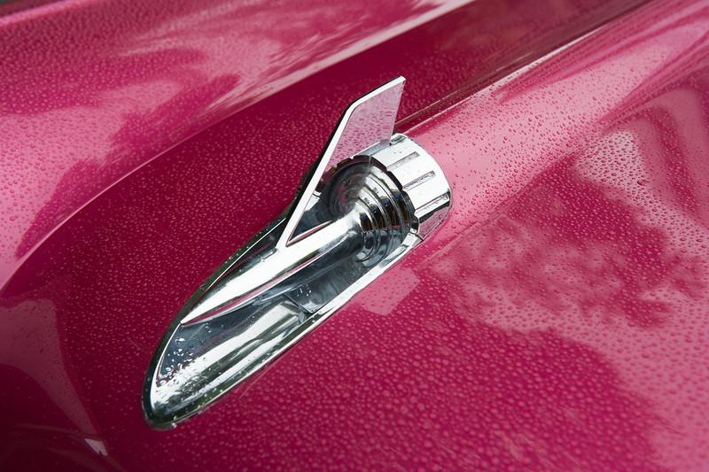 July 16, 2011 - Multnomah Hot Rod Club    <br /> 1957 Chevy Nomad