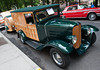 July 30, 2011 - Ford<br /> 1931 Woody (with trailer)