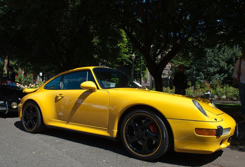 August 6, 2011 - Porsche
