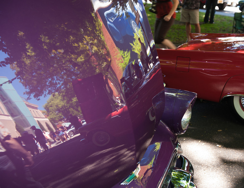 July 30, 2011 - Ford