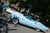 July 30, 2011 - Ford<br /> 1957 Thunderbird