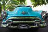 July 16, 2011 - Multnomah Hot Rod Club    <br /> 1953 Oldsmobile 98