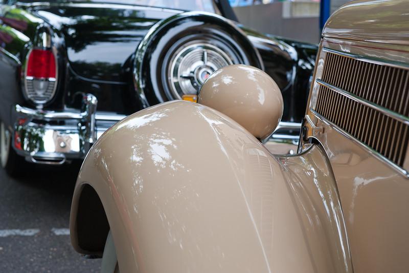 July 30, 2011 - Ford<br /> 1936 Phaeton