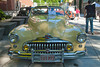July 9, 2011 - American Vintage (all photos by Deby)<br /> 1948 Buick Roadmaster Convertible