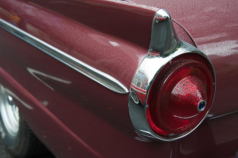 July 16, 2011 - Multnomah Hot Rod Club    <br /> 1957 Ford