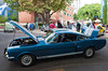 July 30, 2011 - Ford<br /> 1966 Shelby GT-350