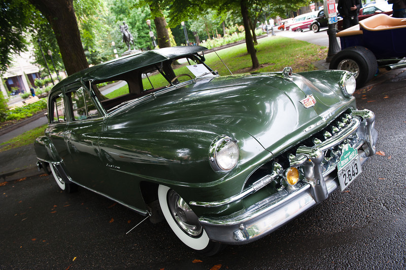 July 16, 2011 - Multnomah Hot Rod Club<br /> 1951 DeSoto