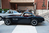 July 23, 2011 - Mercedes and BMW<br /> 1958 BMW 507