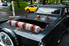 "July 16, 2011 - Multnomah Hot Rod Club    <br /> ""Ratty Caddy"" - pretty unusual but creative Cadillac."