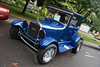 July 16, 2011 - Multnomah Hot Rod Club    <br /> 1926 Ford Tall T Coupe