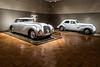 1938 Mercedes-Benz 540K Streamliner & 1936 Cord 812SC Westchester Sedan