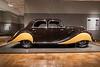 1939 Panhard & Levassor Type X81 Dynamic Sedan